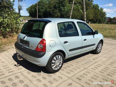 używany Renault Clio II 1,2 16V 2003