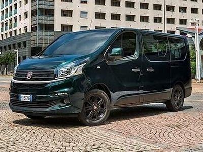 brugt Fiat Talento rabat: 27% (38 145 zł) Wyprzedaż rocznika ASO!