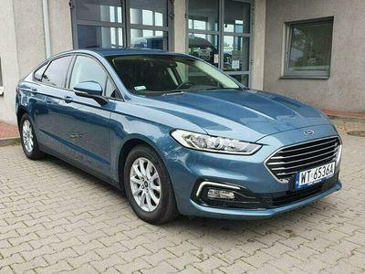 używany Ford Mondeo IX rabat: 18% (19 770 zł) 2.0 EcoBlue 150 KM *OD RĘKI*
