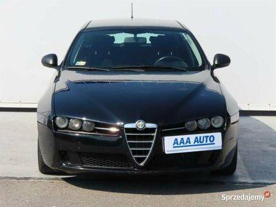 używany Alfa Romeo 159 I Salon Polska, Klima