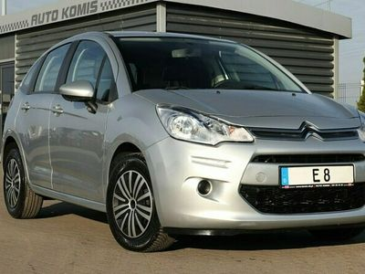 używany Citroën C3 II 1.6 HDI Klima Gwarancja !!!