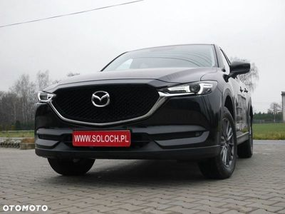 gebraucht Mazda CX-5 II FL 2.0 SKY-G 160KM -Navi -FILM VIDEO -Zobacz
