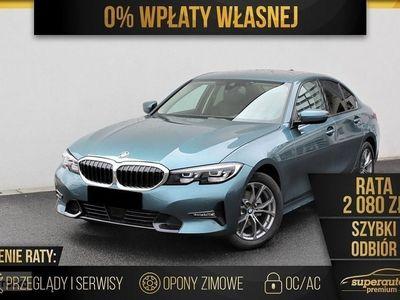 używany BMW 320 SERIA 3 320 SPORT LINE 2.0 i xDrive(184KM)| SPORT LINE |rata 1927zł netto