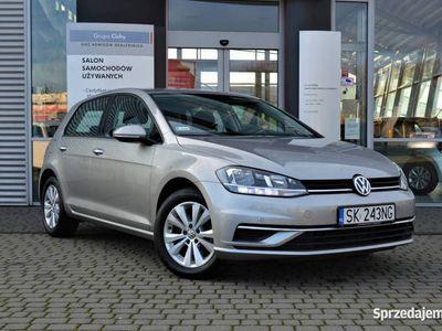 używany VW Golf VII Comfortline VII Comfortline 1.4TSI 125KM ASO Pakiet przeglądów FV23%