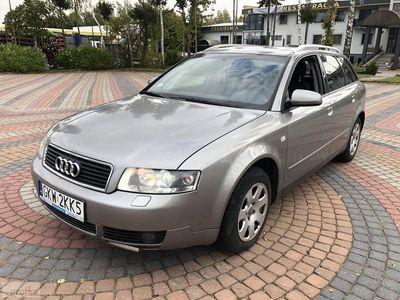 używany Audi A4 II (B6) Avant 1.9 TDI