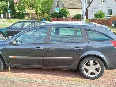 używany Renault Laguna II Grandtour, tanie, dobre auto