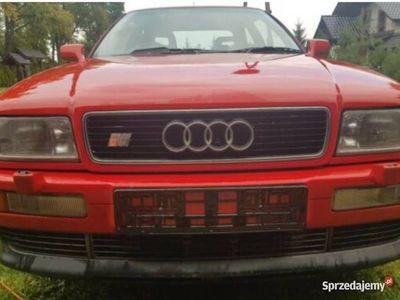 używany Audi S2 Coupe2.2