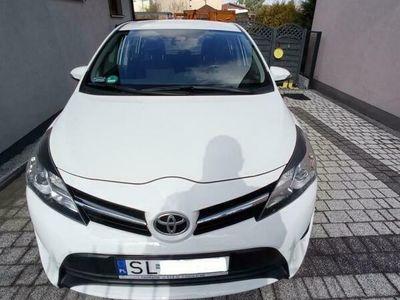 używany Toyota Verso VERSO 1.6 ACTIVE1.6 ACTIVE