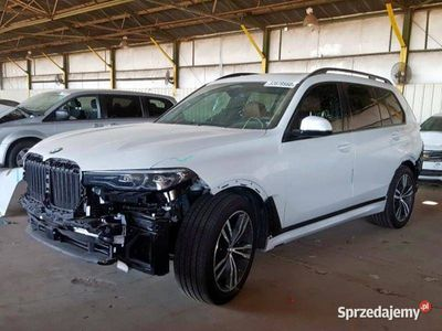 używany BMW X7 XDRIVE50I