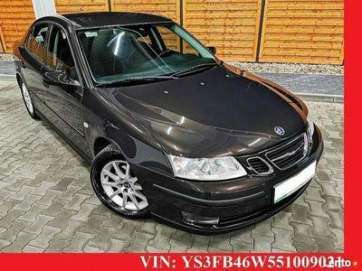 używany Saab 9-3 1.9 TID * sedan * serwisowany * technicznie i wizalnie super warszawa
