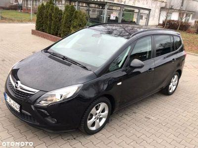 used Opel Zafira C
