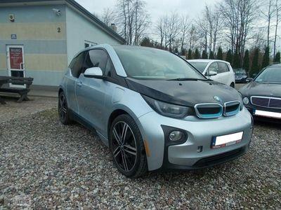używany BMW i3 0dm 170KM 2014r. 53 118km