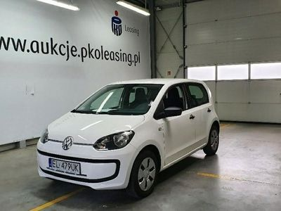 używany VW up! up! Brutto up! 11-16,1.0 takePerfectline
