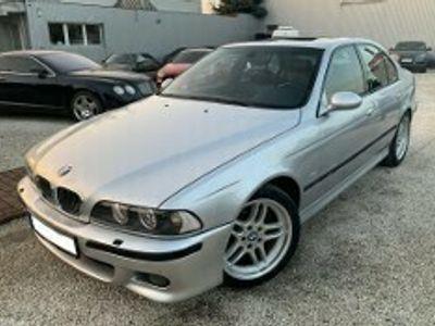 używany BMW M5 M5 III (E39)5.0 V8 400 KM Lift M Power !