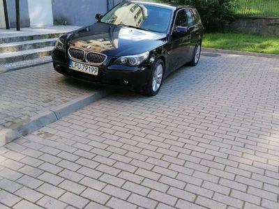 używany BMW 530 xd