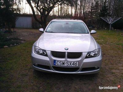 używany BMW 218 E90 325i 2.5 benzynaKM, z Niemiec.