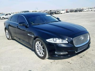 używany Jaguar XJL XJ VIII (X351)3.0 benz. 340KM 2013