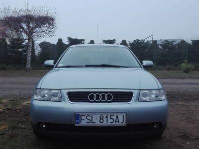 brugt Audi A3 8L