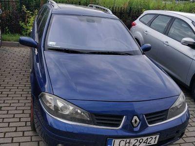 używany Renault Laguna II GT 2.0 dci