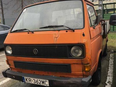 używany VW T3