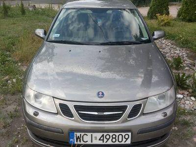 używany Saab 9-3 2.0t 175KM SportCombi Prywatnie