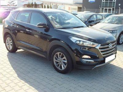 używany Hyundai Tucson Tucson 1.6dm3 177KM 2015r. 73 163km1.6 T-GDI 177KM- SW, FV 23%, Gwarancja!!