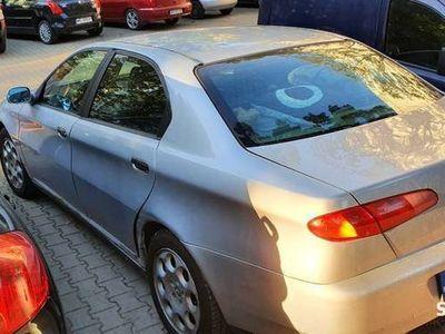 używany Alfa Romeo 166 2.5V6