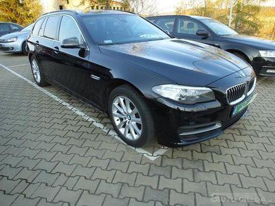 używany BMW 520 KOMBI Alu18-Xenon-Skóra-Navi