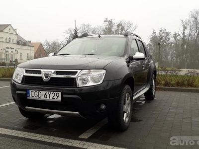 używany Dacia Duster DUSTER 2012 1.5 DCI 1680002012 1.5 DCI 168000