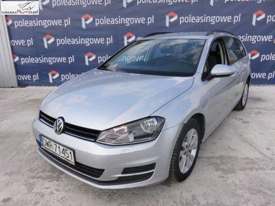 used VW Golf 1.6dm3 105KM 2013r. 241 464km ABS