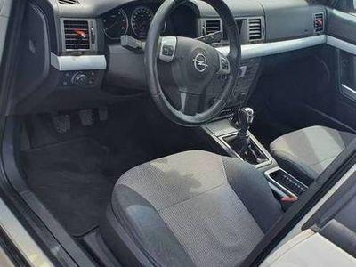 używany Opel Vectra C 1.9 120km, bez dpf, 2005r hatchback, Panacota