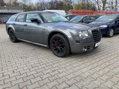 używany Chrysler 300C 300C 3,0D Wersja Europa Zareje3,0D Wersja Europa Zareje