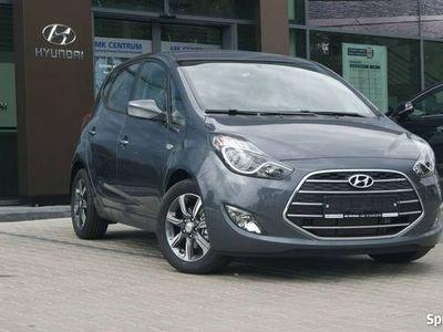 używany Hyundai ix20 Comfort 1.6 125KM 2019r