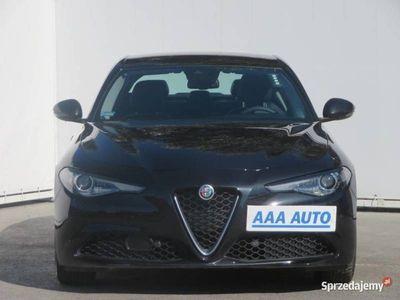 używany Alfa Romeo Giulia 2.0 Turbo