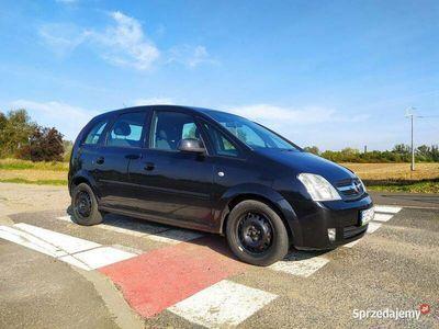 używany Opel Meriva 1.6i