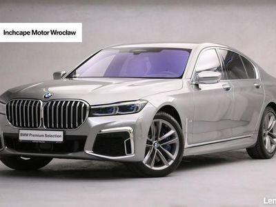używany BMW 750 Pakiet sportowy M   Pakiet Business Class   Pakiet ogrzewania plus G11 (2015-...)