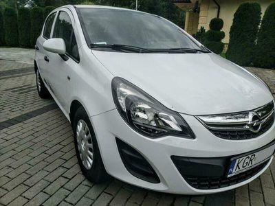 używany Opel Corsa 1WŁASCICIEL SALON POLSKA
