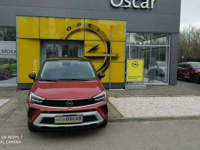 używany Opel Crossland X Elegance 110 KM Navigacja,