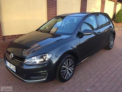 gebraucht VW Golf VII VII 1.2 Comfortline ALLSTAR raty zamiana