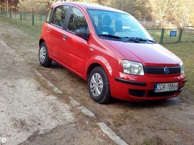 brugt Fiat Panda II
