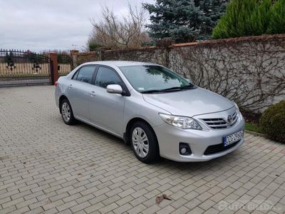 brugt Toyota Corolla PREMIUM