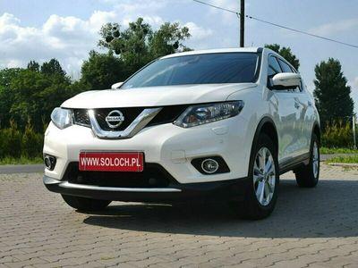 używany Nissan X-Trail 2dm 177KM 2017r. 75 000km