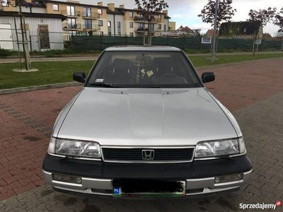 używany Honda Legend I
