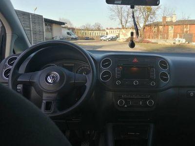 używany VW Golf Plus 6