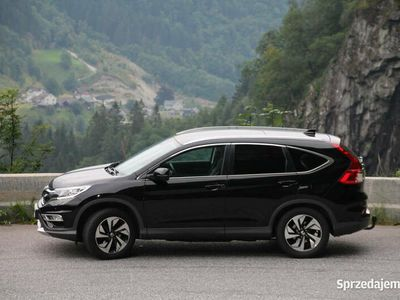 używany Honda CR-V 1.6 D 4WD EXE