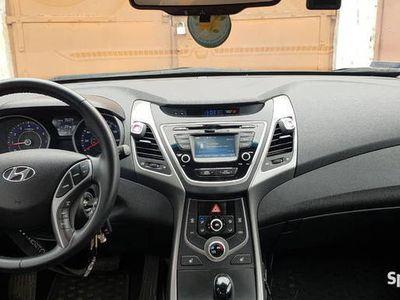 używany Hyundai Elantra Limited 2015