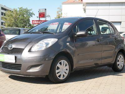 używany Toyota Yaris 1.0 Luna Benzyna, 2009 r.