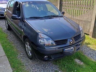 używany Renault Clio 1.2 16v