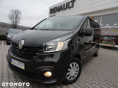 używany Renault Trafic III
