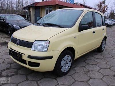 używany Fiat Panda II 1,1 benzyna 54 KM 5 drzwi